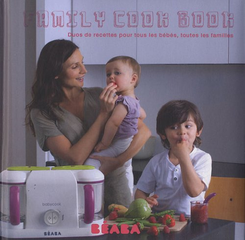 9782841234035: family cook book