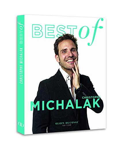 9782841234653: Best of Christophe Michalak