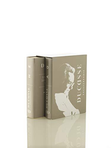 9782841235865: Ducasse Encyclopédie : 2 300 recettes, 200 définitions techniques, Coffret 2 volumes