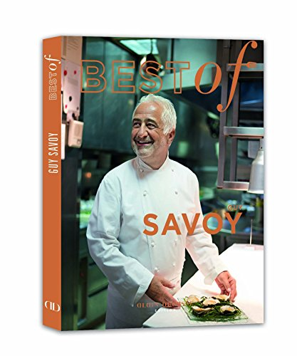 9782841236107: BEST OF GUY SAVOY