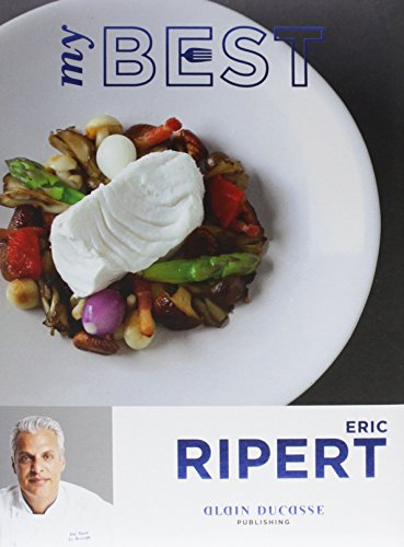 9782841237265: My Best: Eric Ripert