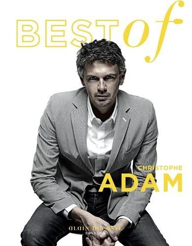9782841237302: Best of Christophe Adam