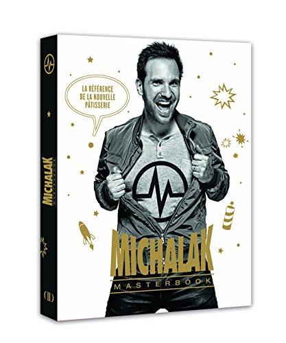Michalak masterbook: Christophe Michalak