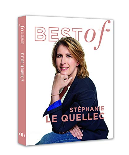 9782841237869: Best of Stéphanie Le Quellec