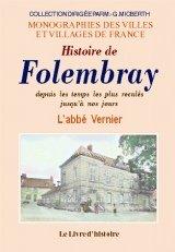 9782841260065: Folembray (Histoire de)