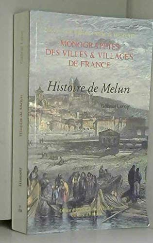 Histoire de Melun: Leroy, Gabriel