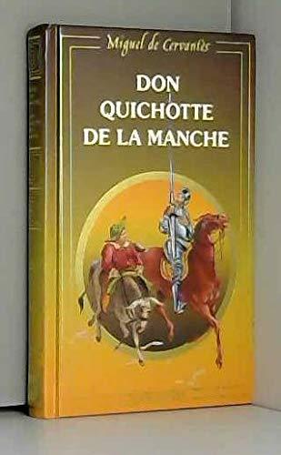 9782841320776: Don Quixote