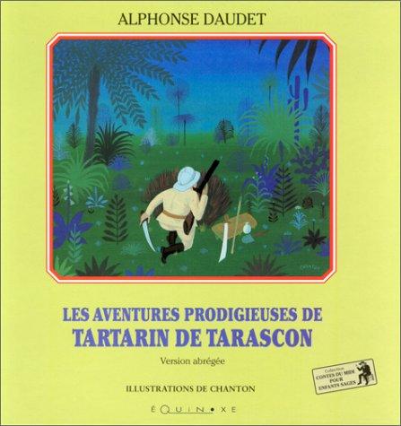Tartarin de Tarascon: Daudet Alphonse