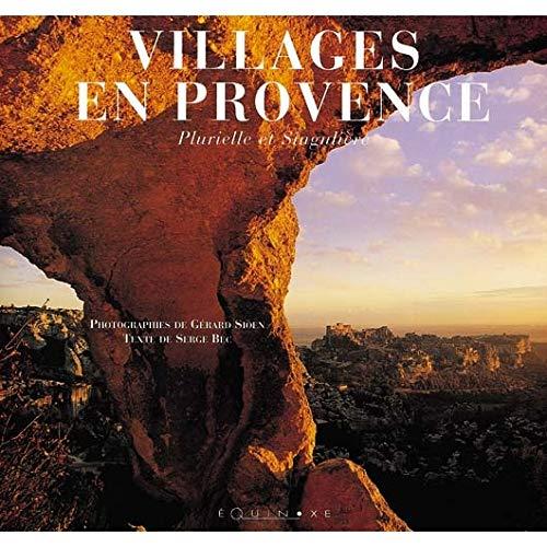 9782841351008: villages en Provence