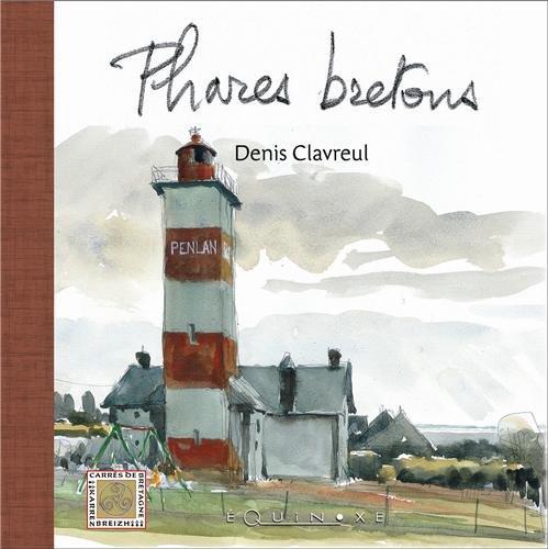9782841352982: Phares bretons