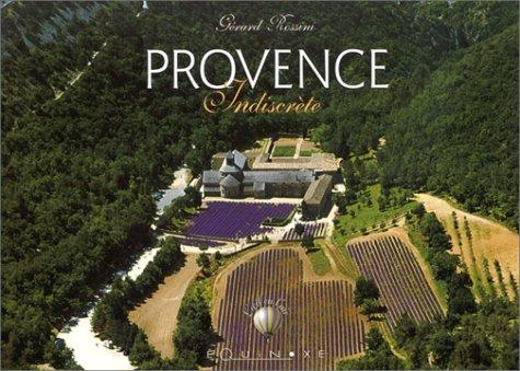9782841353057: Provence : Indiscrète