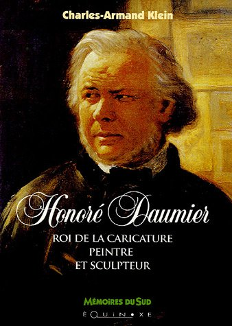 9782841354580: Honoré Daumier (French Edition)