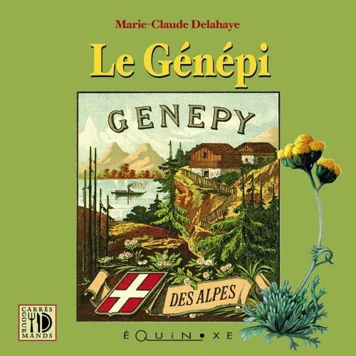 9782841355457: Le Génépi