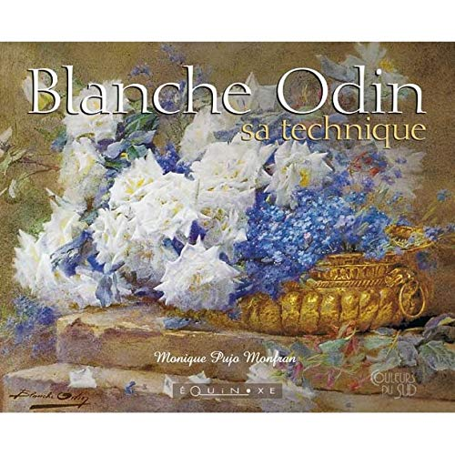 9782841356829: Blanche Odin (French Edition)