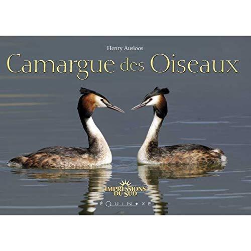 9782841357369: Camargue des oiseaux (French Edition)