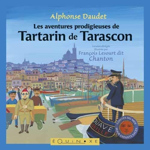 Tartarin de Tarascon (9782841357536) by [???]