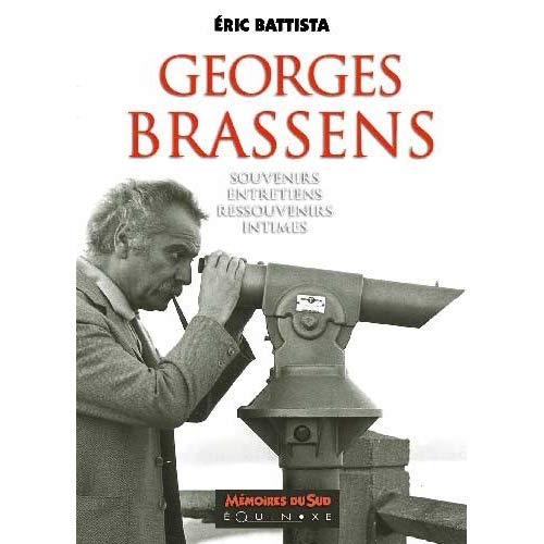 9782841357734: Georges Brassens (French Edition)