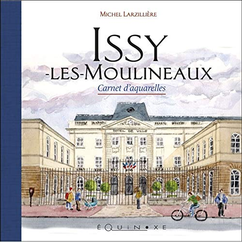 9782841358090: Issy les Moulineaux