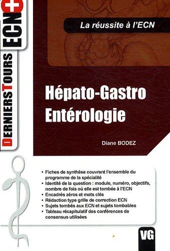 9782841369904: Hépato-Gastro-Entérologie