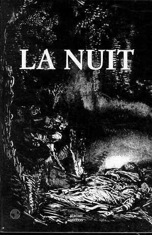9782841370177: La nuit (French Edition)