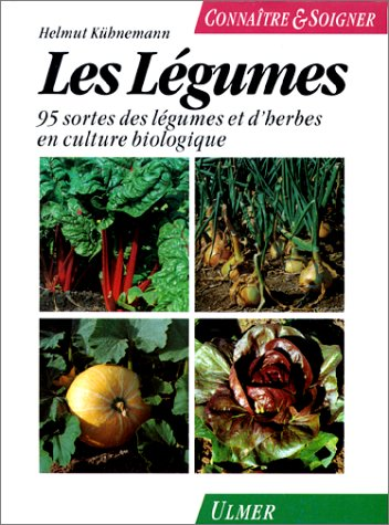 9782841380336: Légumes