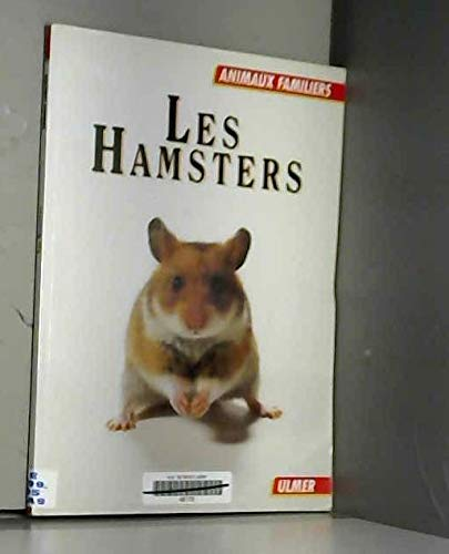 9782841380442: Les hamsters
