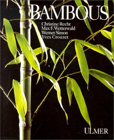 9782841381210: Bambous