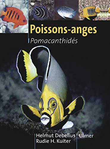 Poissons-anges: Debelius, Helmut