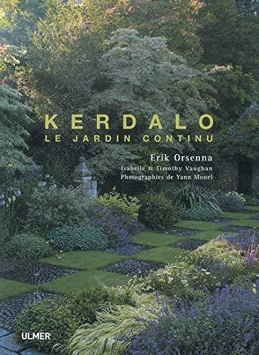 Kerdalo : Le jardin continu: Timothy Vaughan