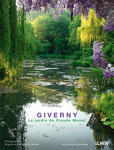 9782841383719: Giverny (French Edition)