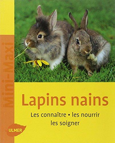 9782841383726: Lapins nains