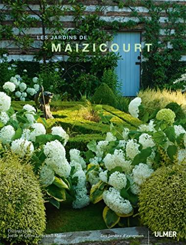 LES JARDINS DE MAIZICOURT: LE SCANFF-MAYER J.