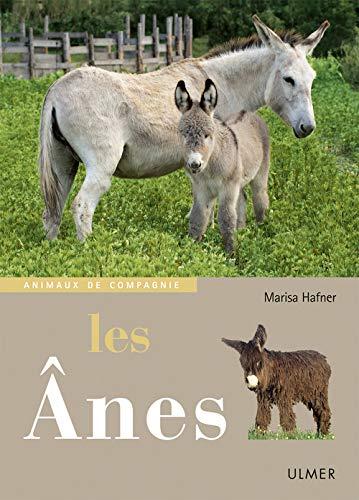 9782841384235: Les Anes (Animaux de compagnie)