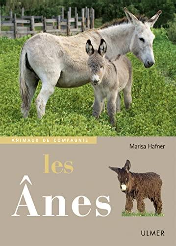 9782841384235: Les Anes