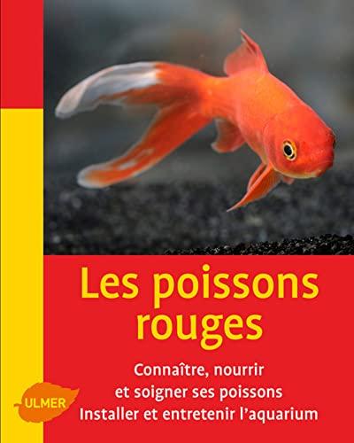Poissons rouges (Les): Lacroix, Renaud