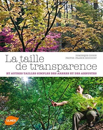 Taille de transparence (La): Cousin, Dominique