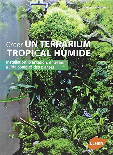 Créer un terrarium tropical humide: Gabriel Primetens