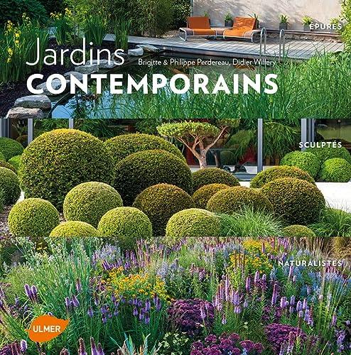Jardins contemporains: Perdereau, Brigitte