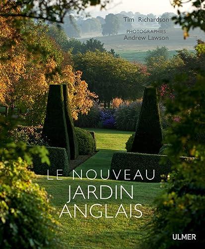 Nouveau jardin anglais (le): Richarson Tim/ Lawso