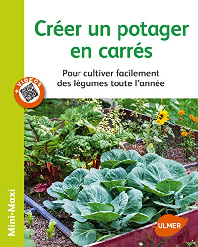CREER UN POTAGER EN CARRES: DUPRAT GROULT