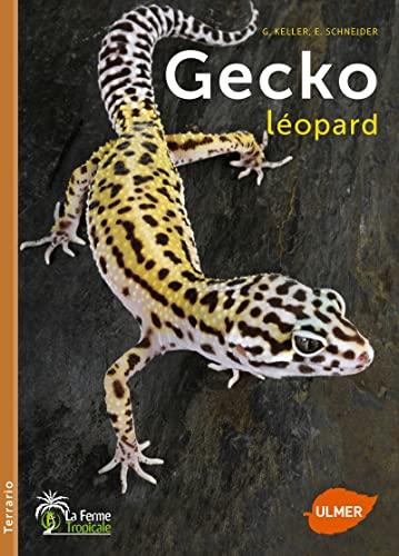 9782841386925: Le Gecko léopard