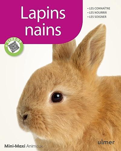 9782841387595: Lapins nains