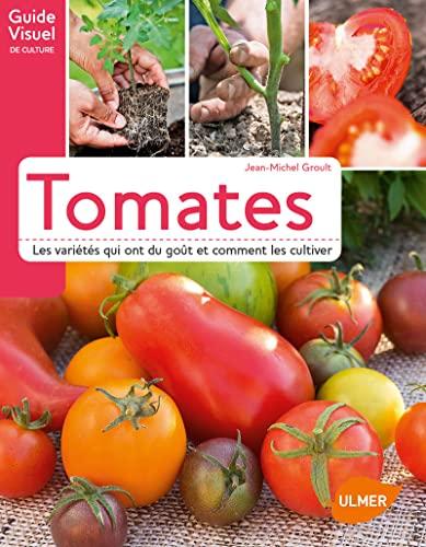 Tomates: Groult, Jean-Michel