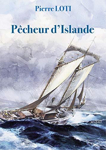 9782841412624: Pêcheur d'Islande