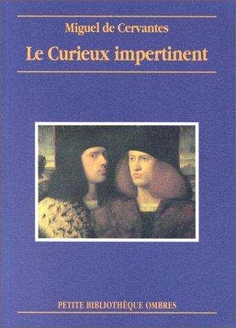 9782841420094: Le Curieux impertinent