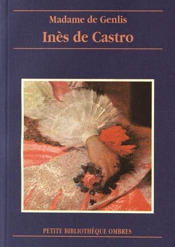 9782841420223: Ines de Castro
