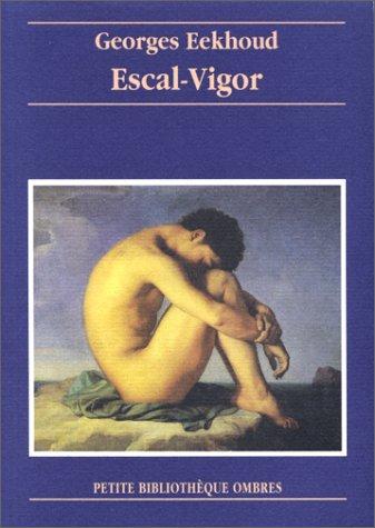 9782841421015: Escal-Vigor