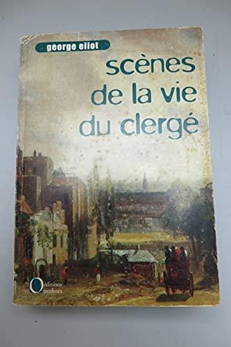 9782841421367: Scènes de la vie du clerge (French Edition)