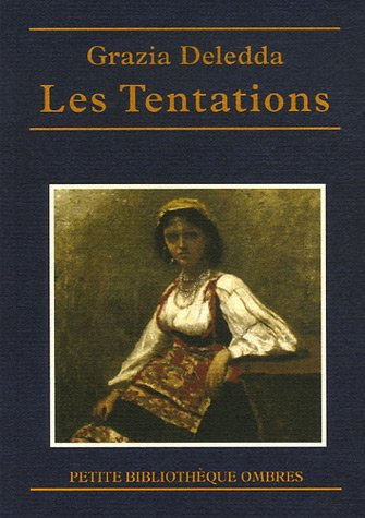 9782841421640: Les Tentations (French Edition)