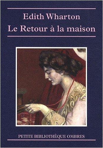 9782841421831: Le Retour à la maison (French Edition)
